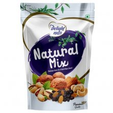 Delight Nuts Natural Mix
