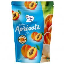 Delight Nuts Dried - Apricots