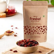 Signature Just Berries - Dehydrated Candied Fruits