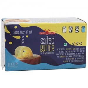Dairy Craft Butter - Lightly Salted