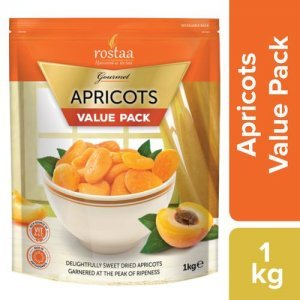 Rostaa Apricots - Dried
