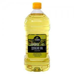 Disano Olive Oil - Extra Light
