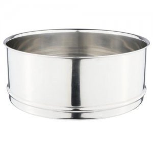 Home Cooker Dabba Separator Deep For 5L Pressure Cooker