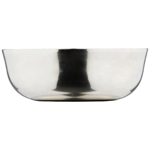 Home Steel Snack Bowl - No. 5.5