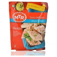 MTR Snack Mix - Dhokla