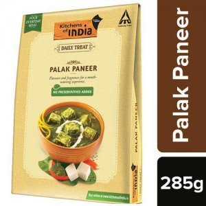 Kitchens Of India Ready to Eat - Palak Paneer