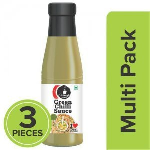 Ching'S Secret Green Chilly Sauce