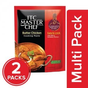 ITC Master Chef Butter Chicken Cooking Masala Paste