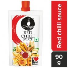 Chings Secret Red Chilli Sauce