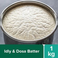 iD Idly Dosa Batter