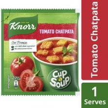 Knorr Instant Tomato Chatpata Cup-A-Soup
