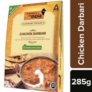 Kitchens Of India Ready to Eat - Chicken Darbari
