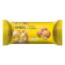 Unibic Cookies - Butter