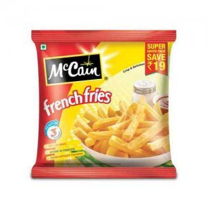 McCain French - Fries