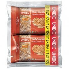 Unibic Cookies - Daily Digestive Oatmeal