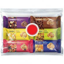 Unibic Cookies - Assorted Pack