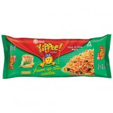 Sunfeast YiPPee! Power Up Atta Noodles