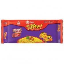 Sunfeast Yippee Mood Masala Noodles - Family Pack