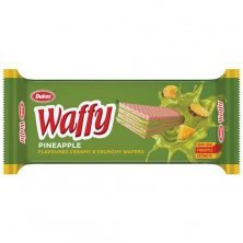 Dukes Wafers - Waffy (Pineapple Flavor)