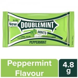 Doublemint Sugar-Free Thinmints - Peppermint