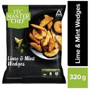 ITC Master Chef Lime & Mint Wedges