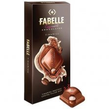 Fabelle Tiramisu - Centre Filled Bar Infused With Coffee & Mascarpone Cheese