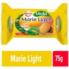 Sunfeast Veda Marie Light Biscuits
